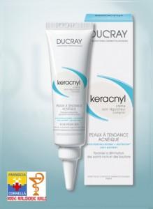 keracnyl crema cuidado regulador completo