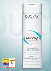 keracnyl locion purificante