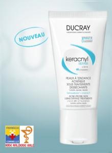 keracnyl repair crema