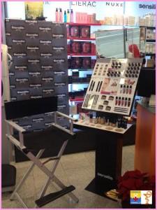 sesion de maquillaje farmacias moreno murillo
