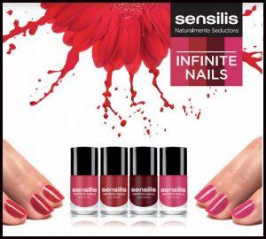 sensilis infinite nails