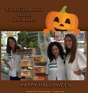 halloween farmacias moreno murillo2