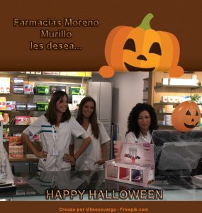 halloween farmacias moreno murillo3