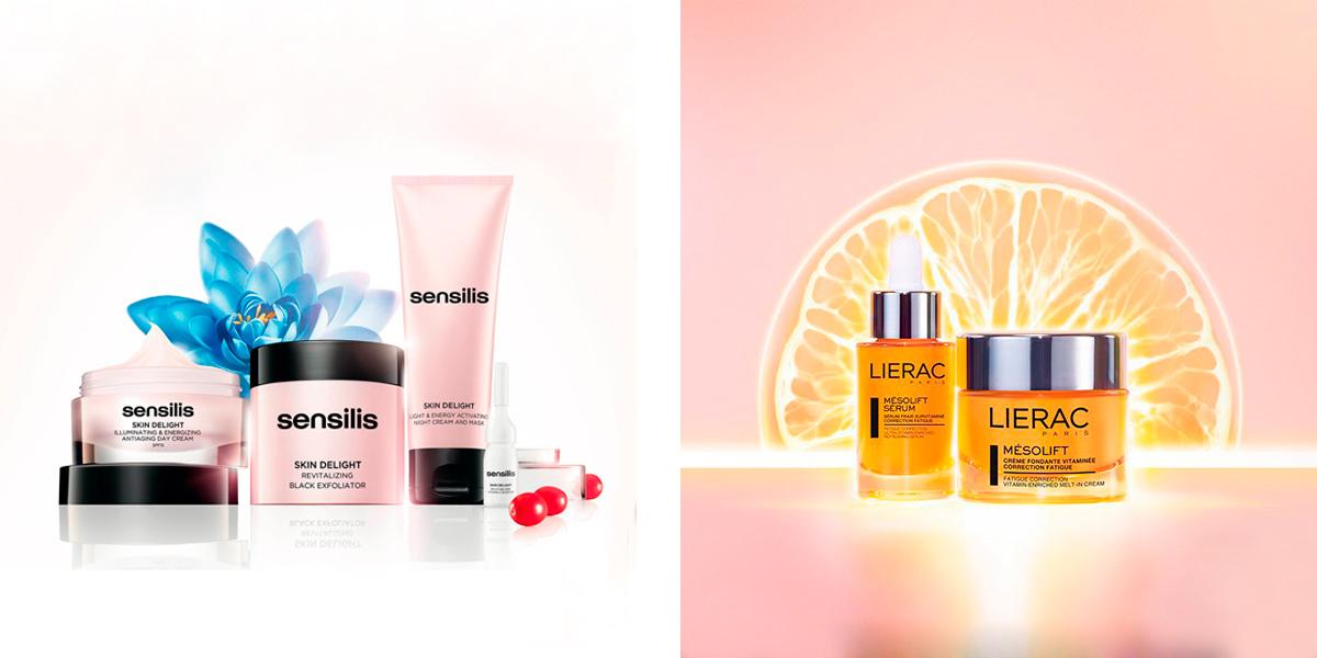 Demo cosmética antioxidante en Farmacia Moreno Murillo Cornellá