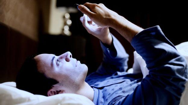 Como afecta la tecnología al sueño