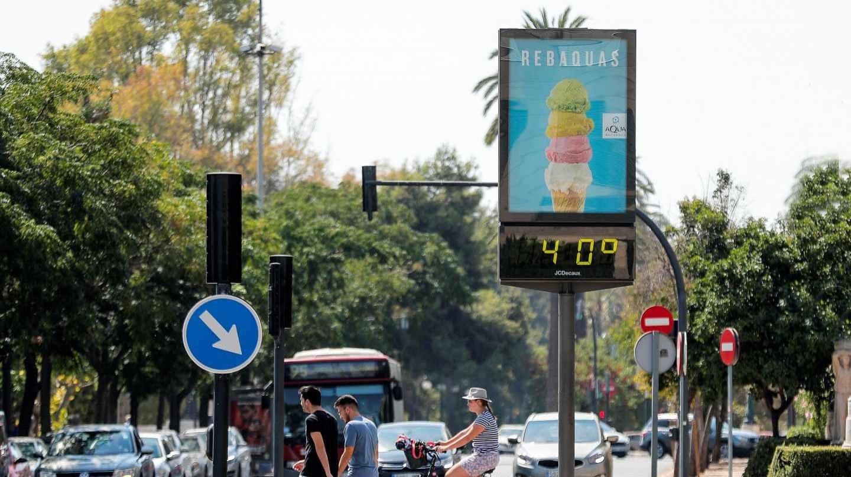 Consejos para combatir el calor en verano