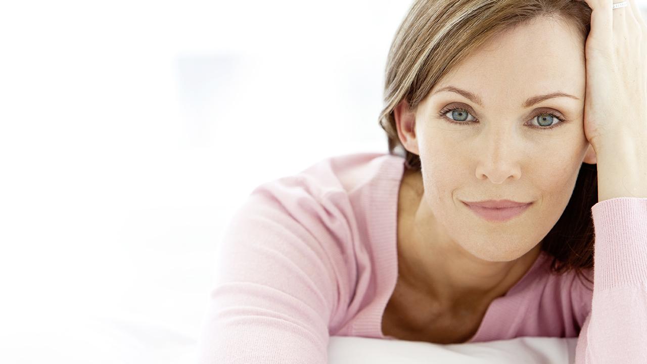 Síntomas principales de la menopausia