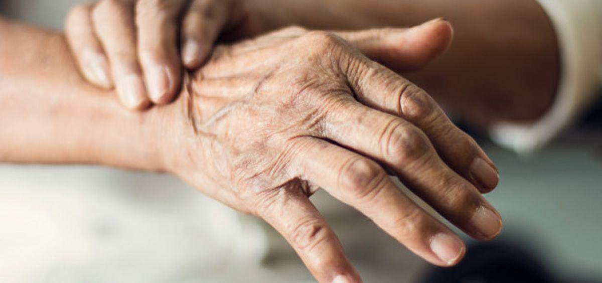Día Internacional del Parkinson