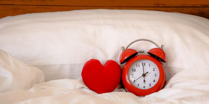 sueño y salud