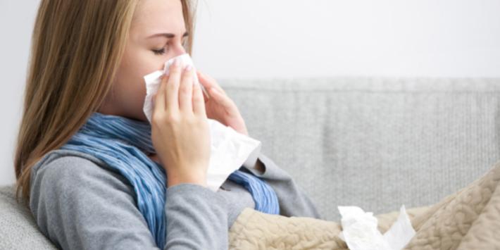 Resfriado, gripe o Covid