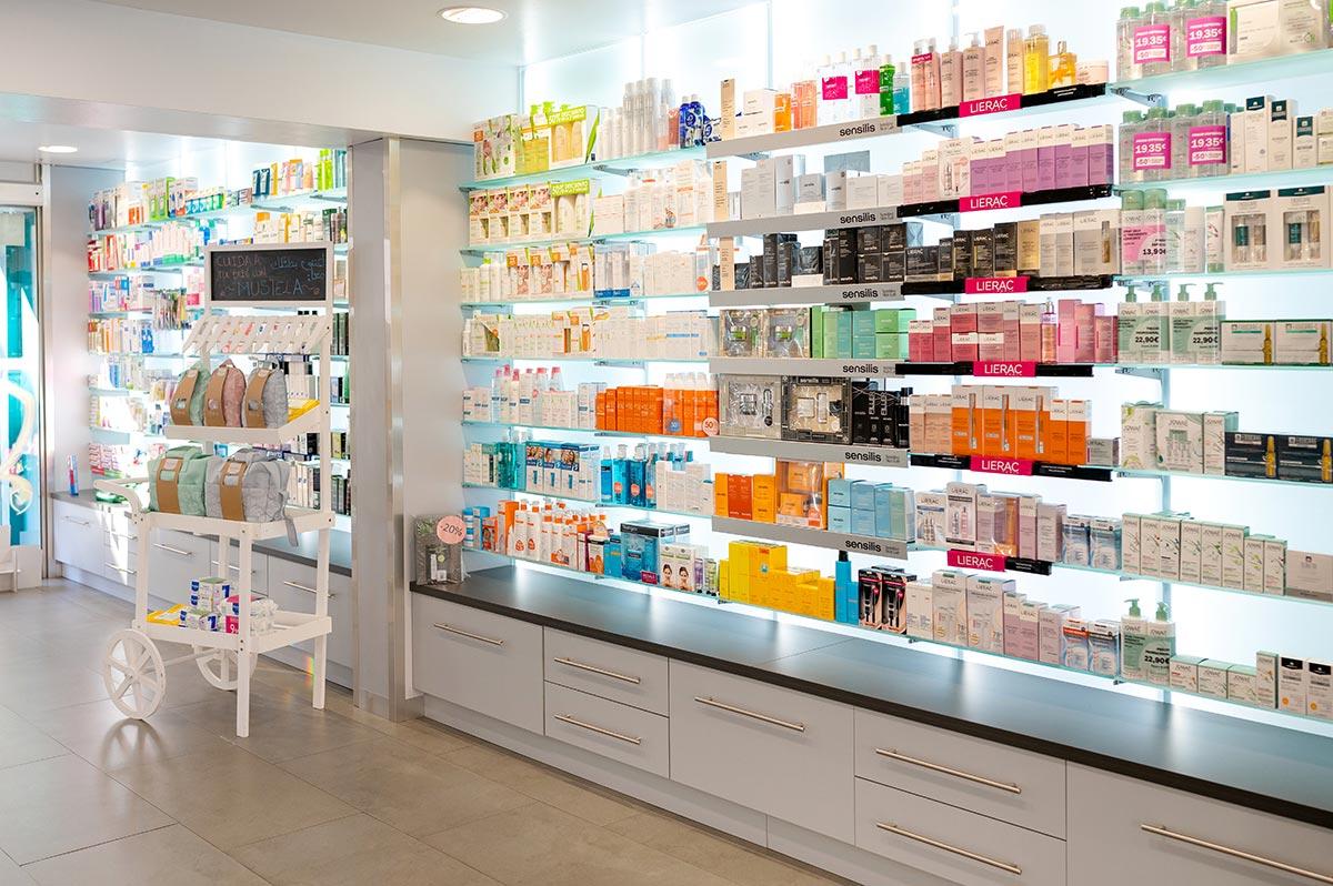 Farmacia Moreno Murillo - Cornella