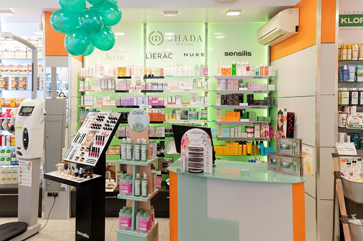 Farmacia Moreno Murillo - Hospitalet